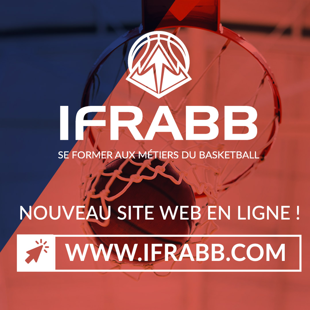 Bienvenue sur le nouveau site de l'IFRABB !