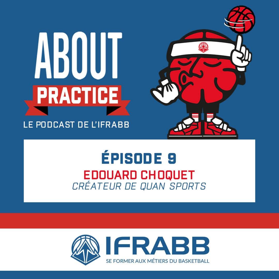 About Practice Saison 1 Episode 9 avec Edouard Choquet